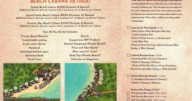 Castaway Cay 5k Run Disney Cruising Group